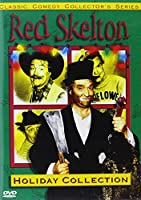 Red Skelton 3: Holiday Special [DVD] [Import]