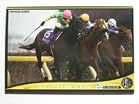 2012オーナーズホース03◆ノーマル/黒◆サクセスブロッケンOH03-H059≪OWNERS HORSE03≫