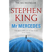 Mr Mercedes (The Bill Hodges Trilogy Book 1)