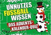 Unnuetzes Fussballwissen: Das Adventskalender-Quiz