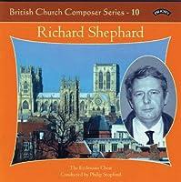 Shephard: British Church Music