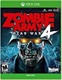 Zombie Army 4 Dead War(輸入版:北米)- XboxOne