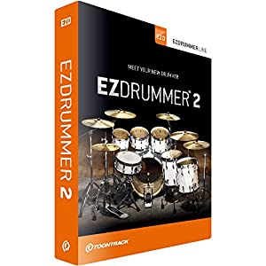 EZ DRUMMER 2