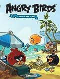 Angry Birds, Tome 2 : Le paradis des piggies