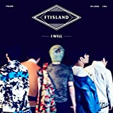 5集 - I Will(韓国盤)