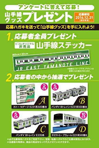 山手線 E231系500番台 外回り/内回り/夜の展望(品川~新宿) [DVD]