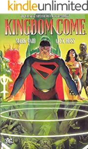 Kingdom Come: (New Edition) (English Edition)