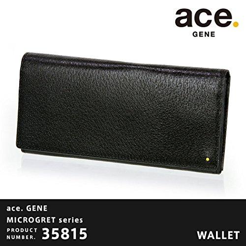 [エースジーン]ace.GENE ミクログレット 長財布 3...