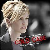 Cold Case (Score)