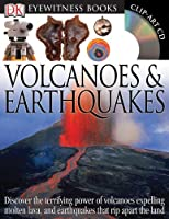 Volcanoes & Earthquakes (DK Eyewitness Books)
