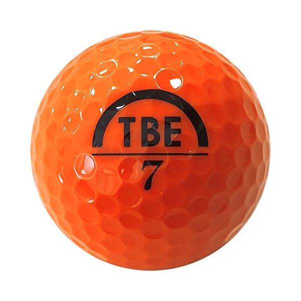 TOBIEMON(トビエモン) ゴルフボール ...の紹介画像3