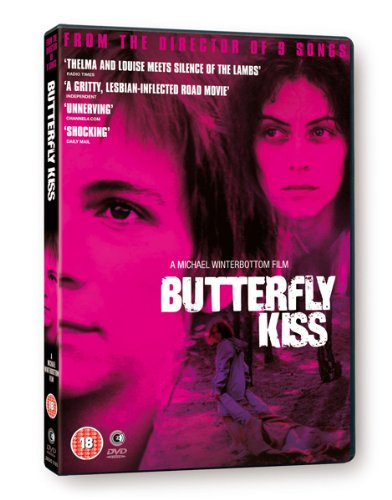 Butterfly Kiss [DVD] [Import]