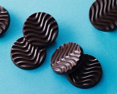 【ROYCE'】ロイズ北海道銘菓 ピュアチョコレート マイルドビター 20枚 100g 1箱