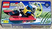 Lego Extreme Team Speed Splasher 6567 [並行輸入品]