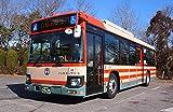 全国バスコレクション JB047 小湊鐵道 いすゞエルガ ノンステップバス