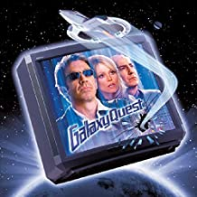 GALAXY QUEST - MUSIC FROM THE MOTION PICTURE