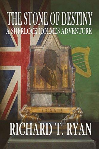 The Stone of Destiny: A Sherlock Holmes Adventure (English Edition)