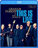 This Is Live [Blu-ray] [Import]