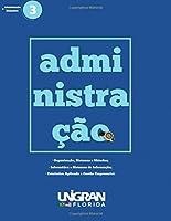 Administracao Unigran Florida 3ro Semestre (Portuguese Edition) [並行輸入品]