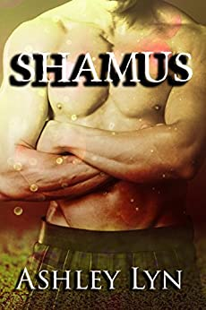 Shamus (Welcome to Spartan Book 3) by [Lyn, Ashley]