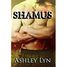 Shamus (Welcome to Spartan Book 3)