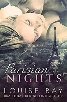 Parisian Nights by [Bay, Louise]