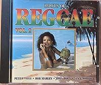 Roots of Reggae Vol.2