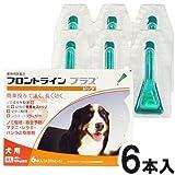 【PACK】ロイヤルカナン 食事療法食 スキンサポート 3kg & 犬用フロントラインプラスXL 40~60kg 6本(動物用医薬品)