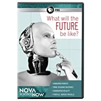 Nova Sciencenow: What Will the Future Be Like [DVD] [Import]