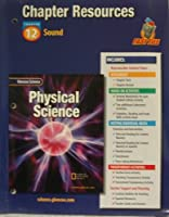 Glencoe Science: Physical Science Chp 12 Sounds 631p 02
