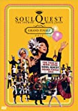 THE TOUR OF MISIA JAPAN SOUL QUEST -GRAND FINALE 2012 IN YOKOHAMA ARENA-(初回生産限定盤) [DVD] 画像