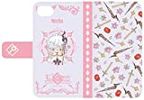 Fate/Grand Order × Sanrio マーリン 手帳型iPhoneケース (6、6s、7、8対応)