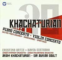 20th Century Classics: Khachaturian - Piano Concer