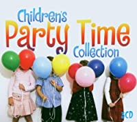 Childrens Party Time...