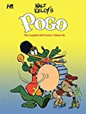 HERMES ケリー Walt Kelly's Pogo the Complete Dell Comics 6 (Walt Kelly's Pogo: The Complete Dell Comics)