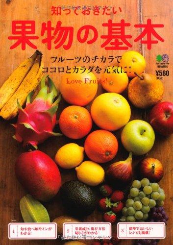 果物の基本の詳細を見る