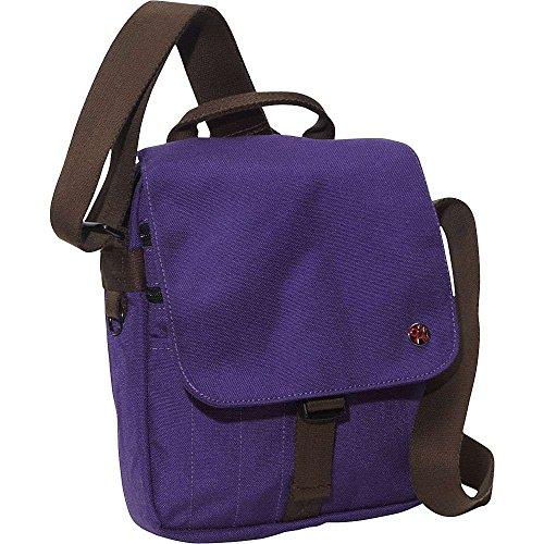 (トーケン) TOKEN メンズ バッグ ショルダーバッグ Fulton Mini Bag (B) 並行輸入品