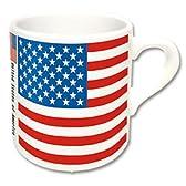 世界の国旗 マグカップ A(アメリカ)