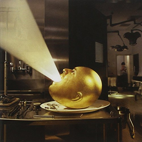 De-Loused In The Comatorium / The Mars Volta