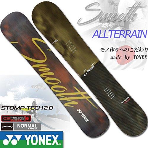 17-18 ヨネックス スムース スノーボード 板 YONE...