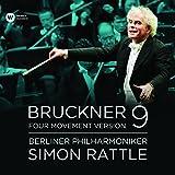 ブルックナー:交響曲第9番(第4楽章付)補筆完成版