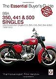 バイヤーズガイド「BSA 350, 441 & 500 Single」