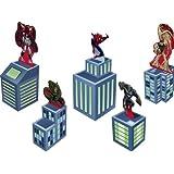 Spider Hero Dream Party Tabletop Decorations スパイダーヒーロードリームパーティー卓上の装飾?ハロウィン?クリスマス?