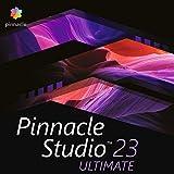 Pinnacle Studio 23 Ultimate(最新)|ダウンロード版