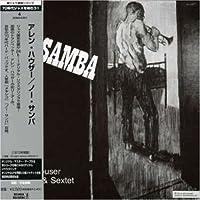 No Samba Ars 001 by Allen Houser