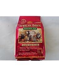 フレーバーライフ Flavor Life ルイボスティー アフリカンドーン ナチュラル 1袋40包入り 01201