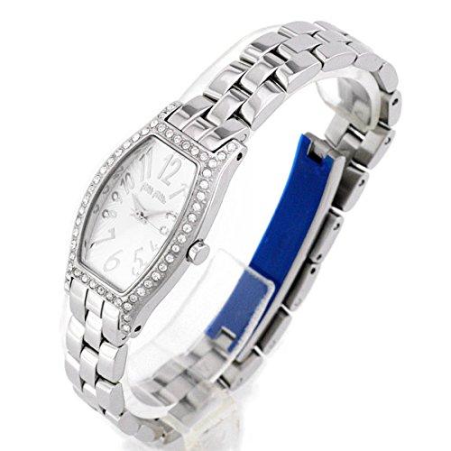 [フォリフォリ]Folli Follie 腕時計 レディース WF8A026BPS [並行輸入]