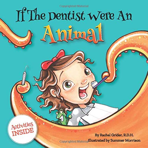 Download If The Dentist Were An Animal 1732156808