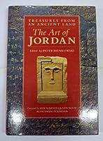Treasures from an Ancient Land: The Art of Jordan