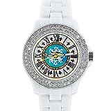 [カプリウォッチ]CAPRI WATCH 腕時計 Freemen Collection Art. 4879 ペアウォッチ [並行輸入品]